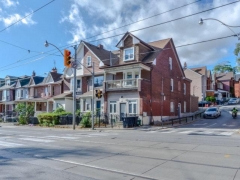 Real Estate Listing  342 Ossington Ave Toronto