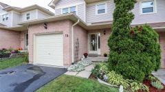 Real Estate Listing 18 120 D'ambrosio Dr Barrie