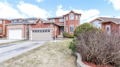 Real Estate Listing  17 Crompton Dr Barrie