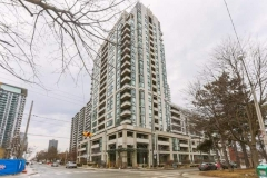 Real Estate Listing 1601 88 Broadway Ave Toronto