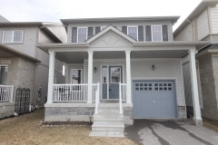 Real Estate Listing  17 Mantz Cres Whitby
