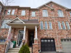 Real Estate Listing  416 Aspendale Cres Mississauga